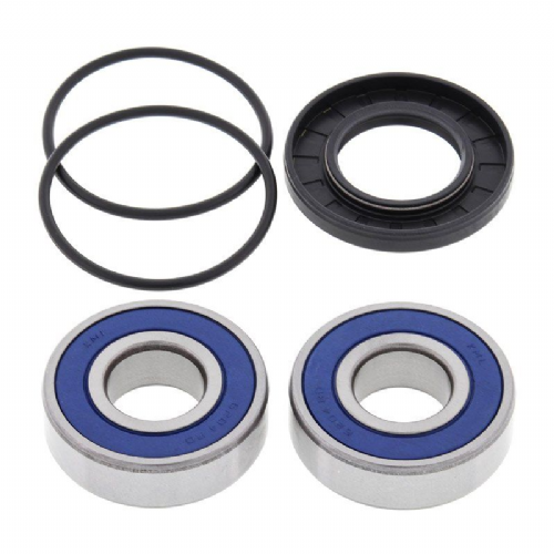 Polaris Scrambler 400 2x4 01-02 Front  Wheel Bearing Kit